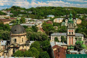 Lviv Oekraïne - Mevo Reizen