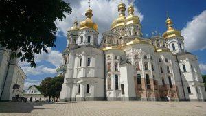 Orthodoxe kerk 2 Kiev - Oekraïne - Mevo Reizen