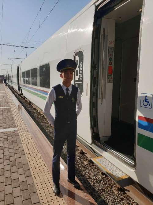 Oezbekistan Afrosiyob