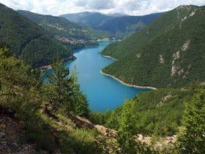 Kolsai meer Kazachstan - Mevo Reizen