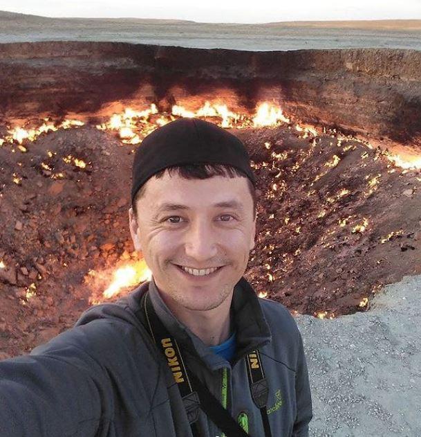 Rondreis Oezbekistan en Turkmenistan